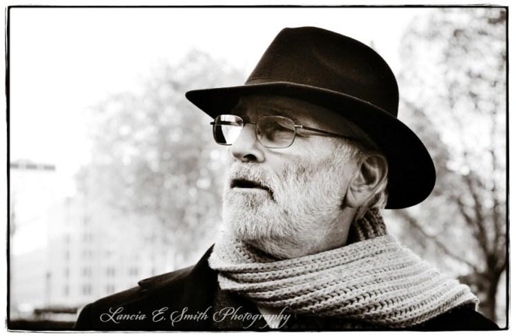 Dr Jerry Root  - Image (c) Lancia E. Smith