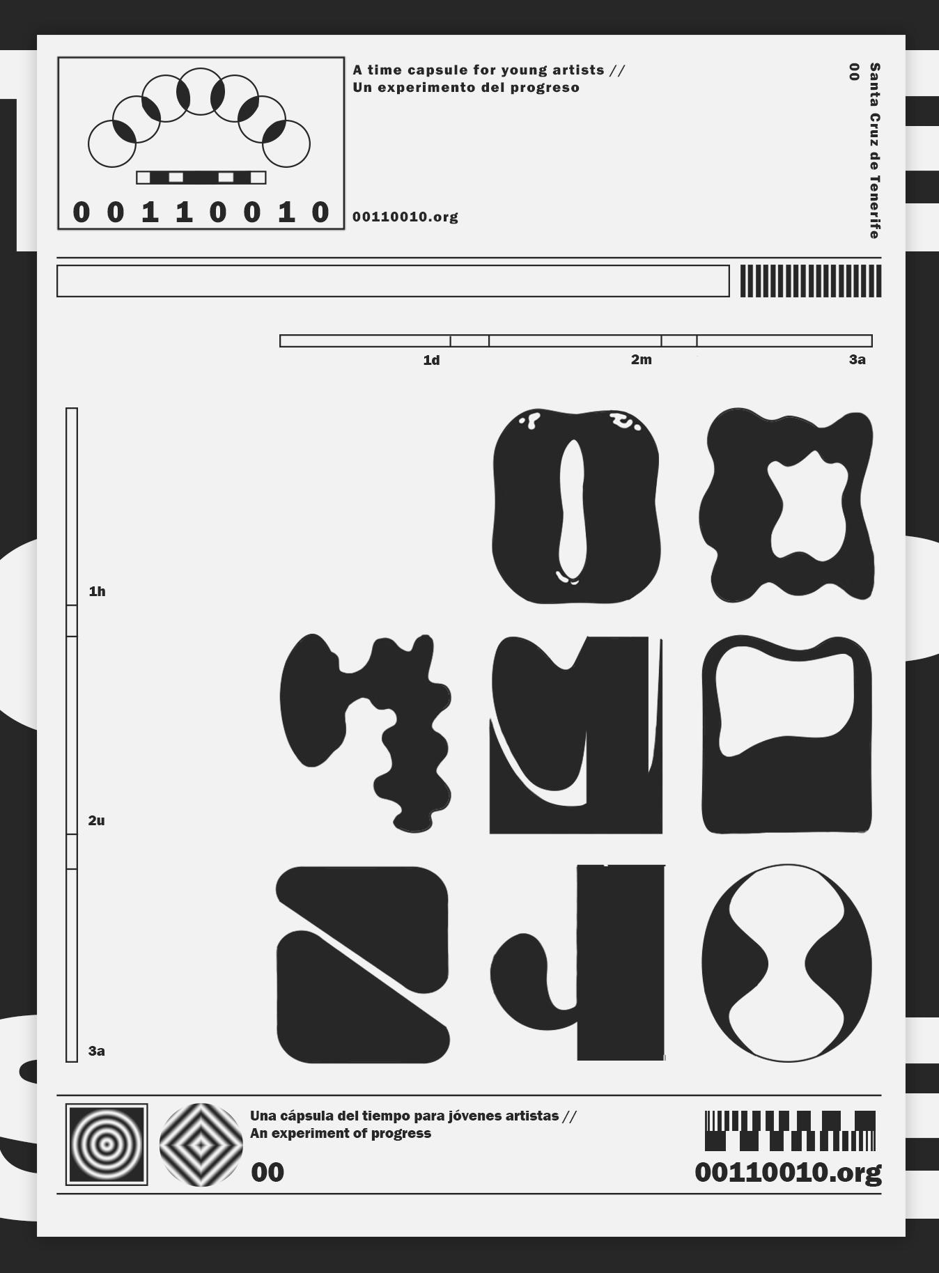 00110010 - Cápsula de la memoria