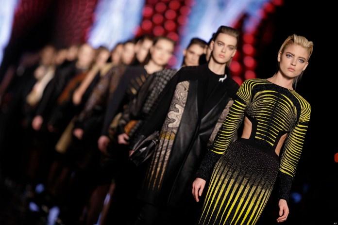 Italy Fashion Etro