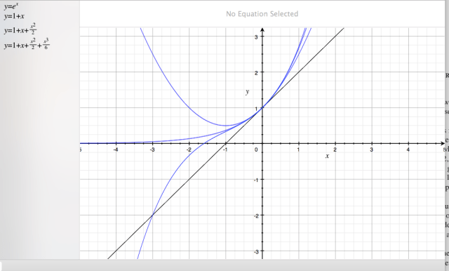 Curves and its estimation