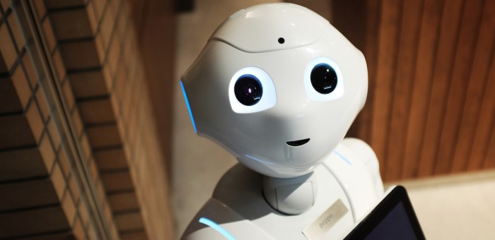 Should increased automation be embraced by our society?