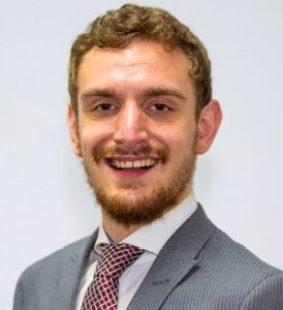 Tim Rettig, expat in Iran