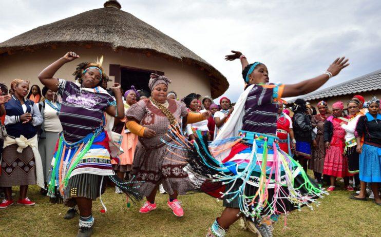 Zulu psychology