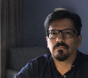 Salvador Rodríguez Gil Batista