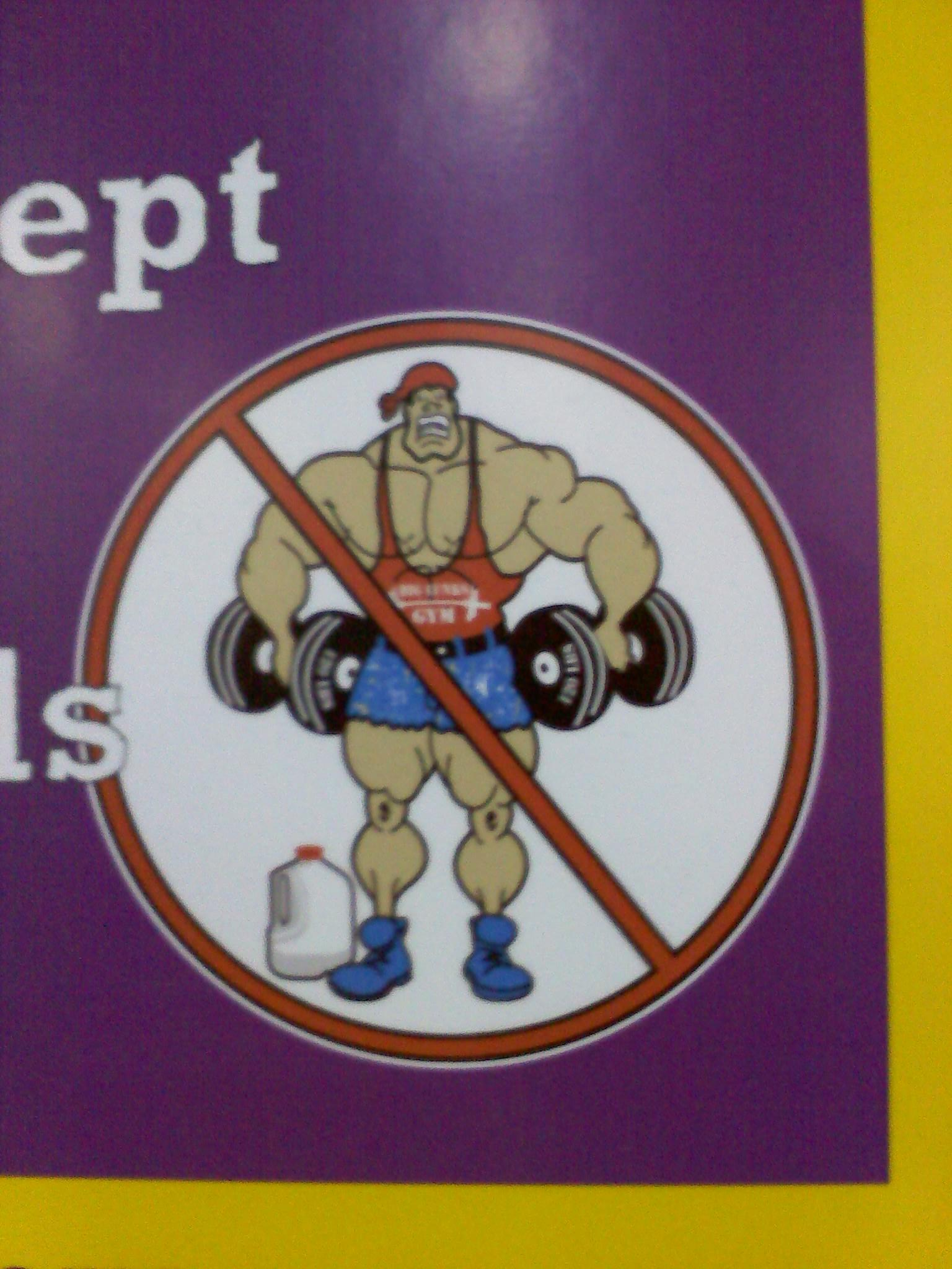 Planet Fitness Clothing Rules : planet, fitness, clothing, rules, Assessment, Planet, Fitness, Communications, Research