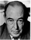 C. S. Lewis in 1950
