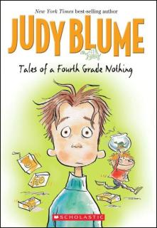 15 Tales of a Fourth Grade Nothing
