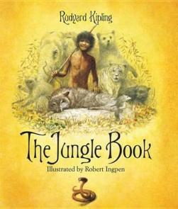 21 The Jungle Book
