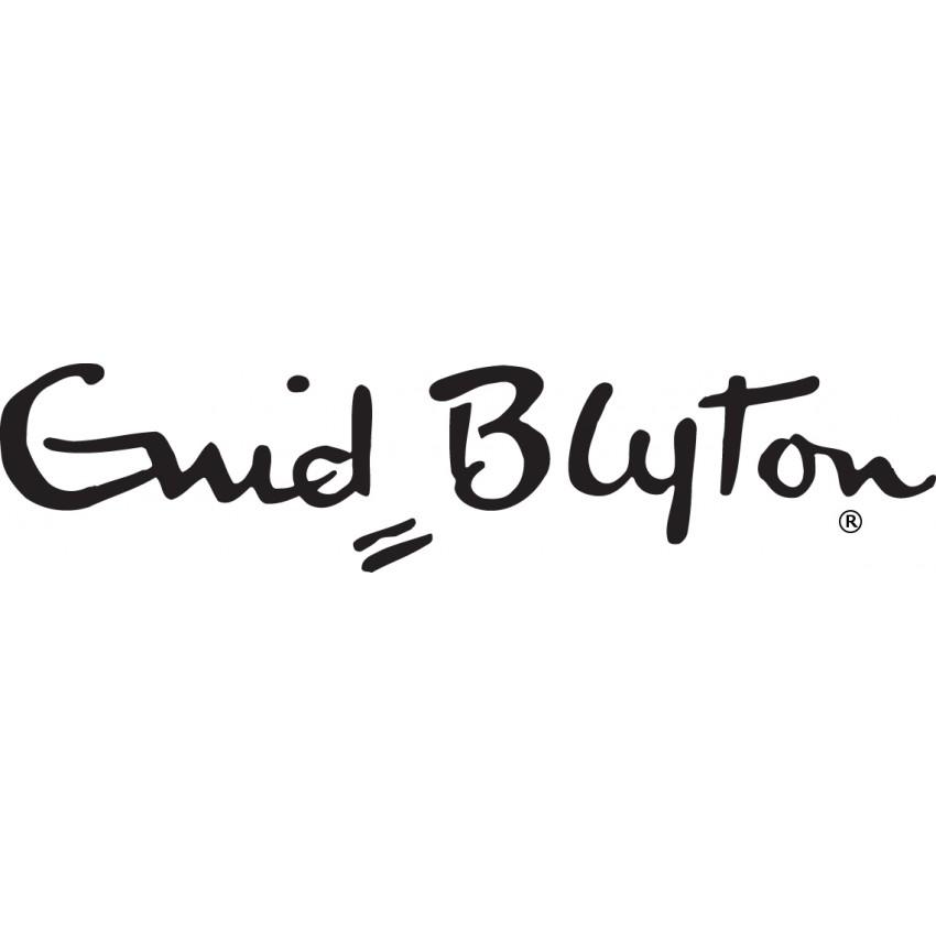 Author Profile: Enid Blyton (1897-1968)
