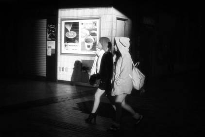 東京隱形都市系列01