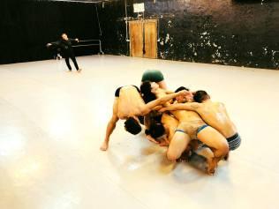 布拉瑞揚舞團Facebook照片