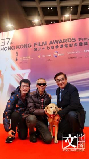 37屆香港電影金像獎提名名單1