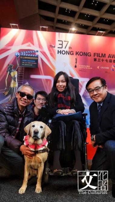 37屆香港電影金像獎提名名單5