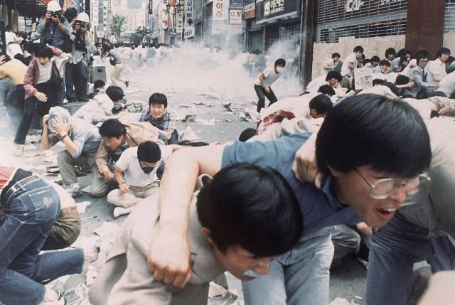 1987 Sharing