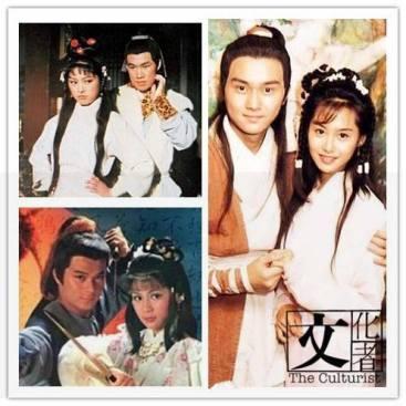 金庸在華文世界的江湖地位無人能及,基本上一代就有一代的金庸故事主角。
