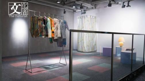 香港紡織業