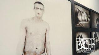 Antoine D'Agata 個展《Contamination 》