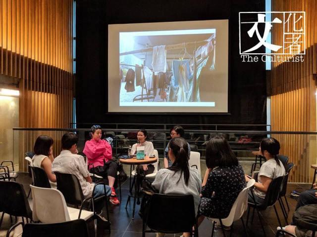 《家在街:香港自建社區》
