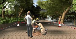 「樹藝在擴增實境和虛擬實境的應用」是香港高等教育科技學院將創新技術,包括擴增實境(AR)和虛擬實境(VR)融入其教學和學習中。