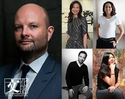 ARTHQ Group 董事總經理及創辦人任天晉(Magnus Renfrew)將以「國際畫廊進駐香港及周邊地區新趨勢的影響」為題,與藝術界的專業人士對