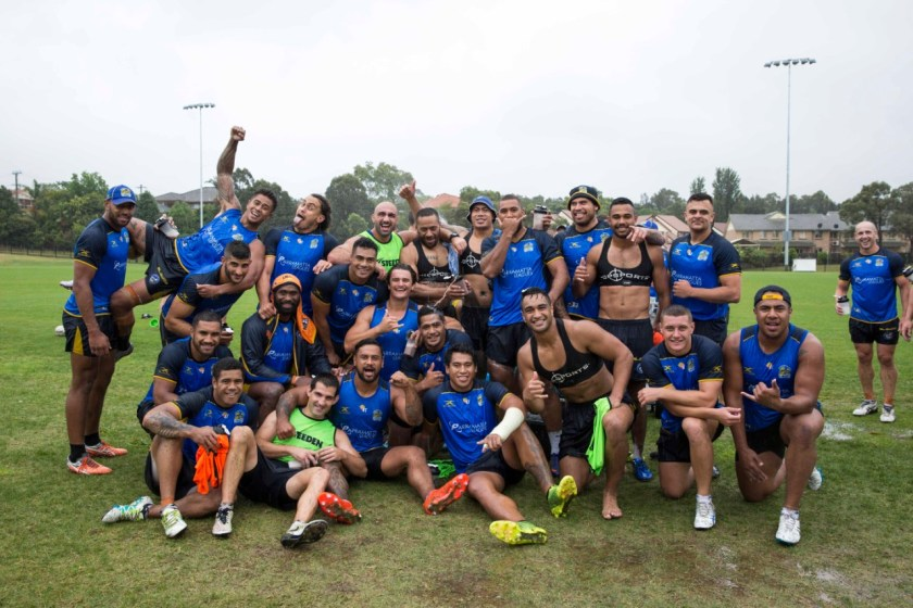 A Positioning Statement: Your Guide to the Eels 2017 Roster