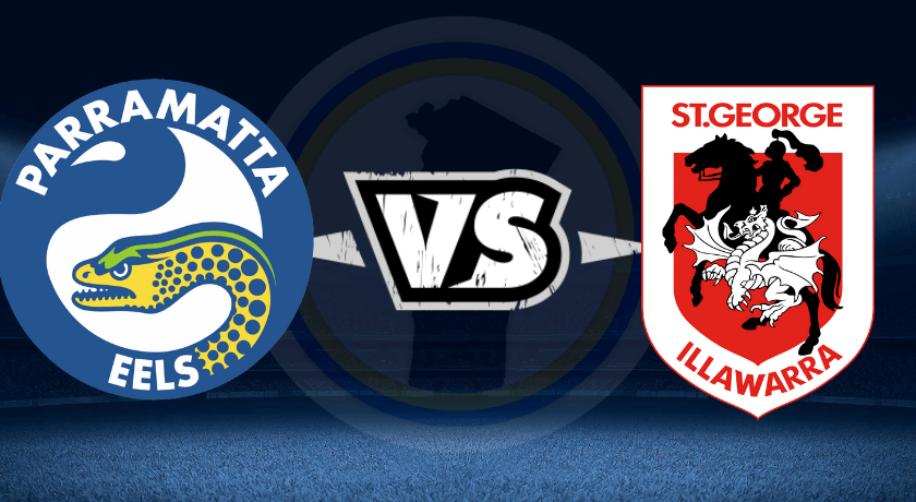 Match Preview – Round 2: Dragons vs Eels