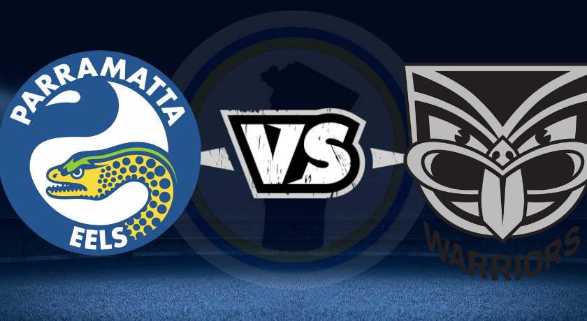 The Preview – NRL Round 19, 2019: Eels vs Warriors
