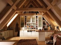 Can You Add a Room in Your Attic? 6 Questions to Ask   The ...