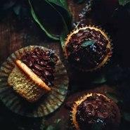 Cupcakes de Manzana Especiada