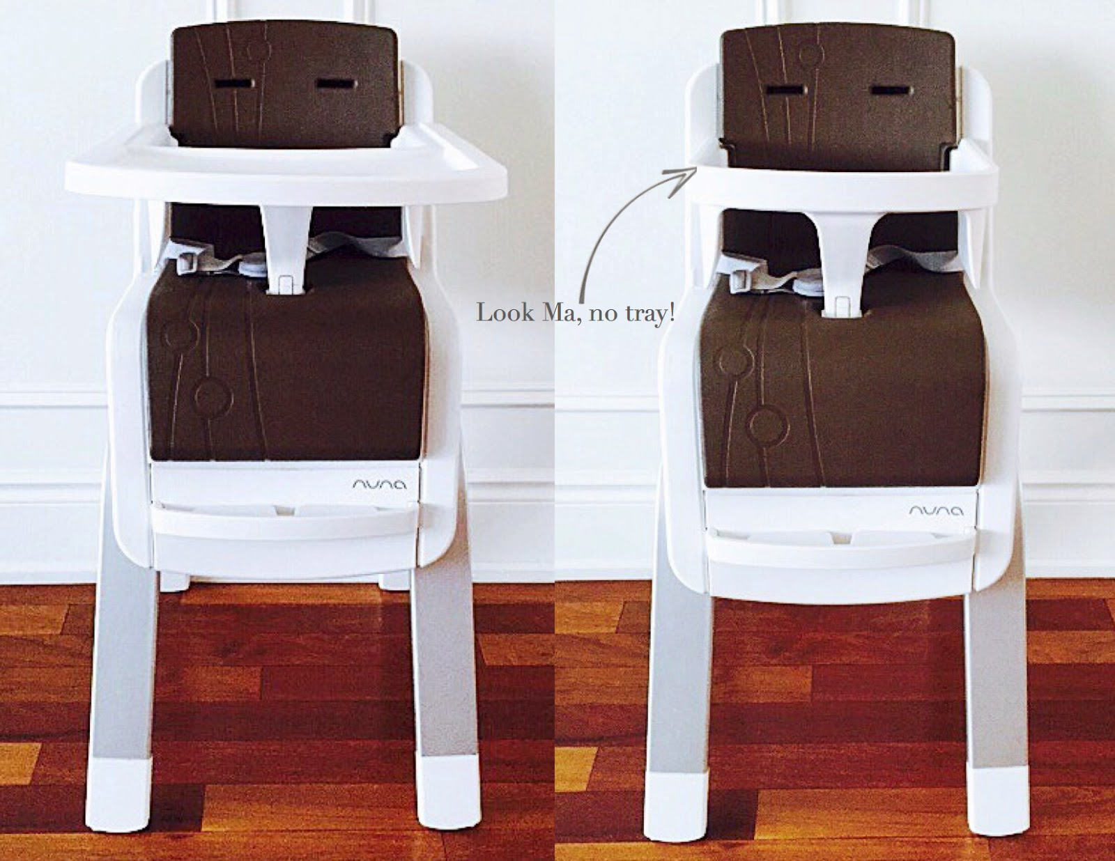 Nuna Zaaz High Chair Nuna Zaaz Archives The Curated House