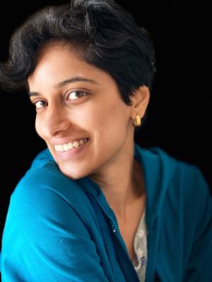Photo of Ashwini