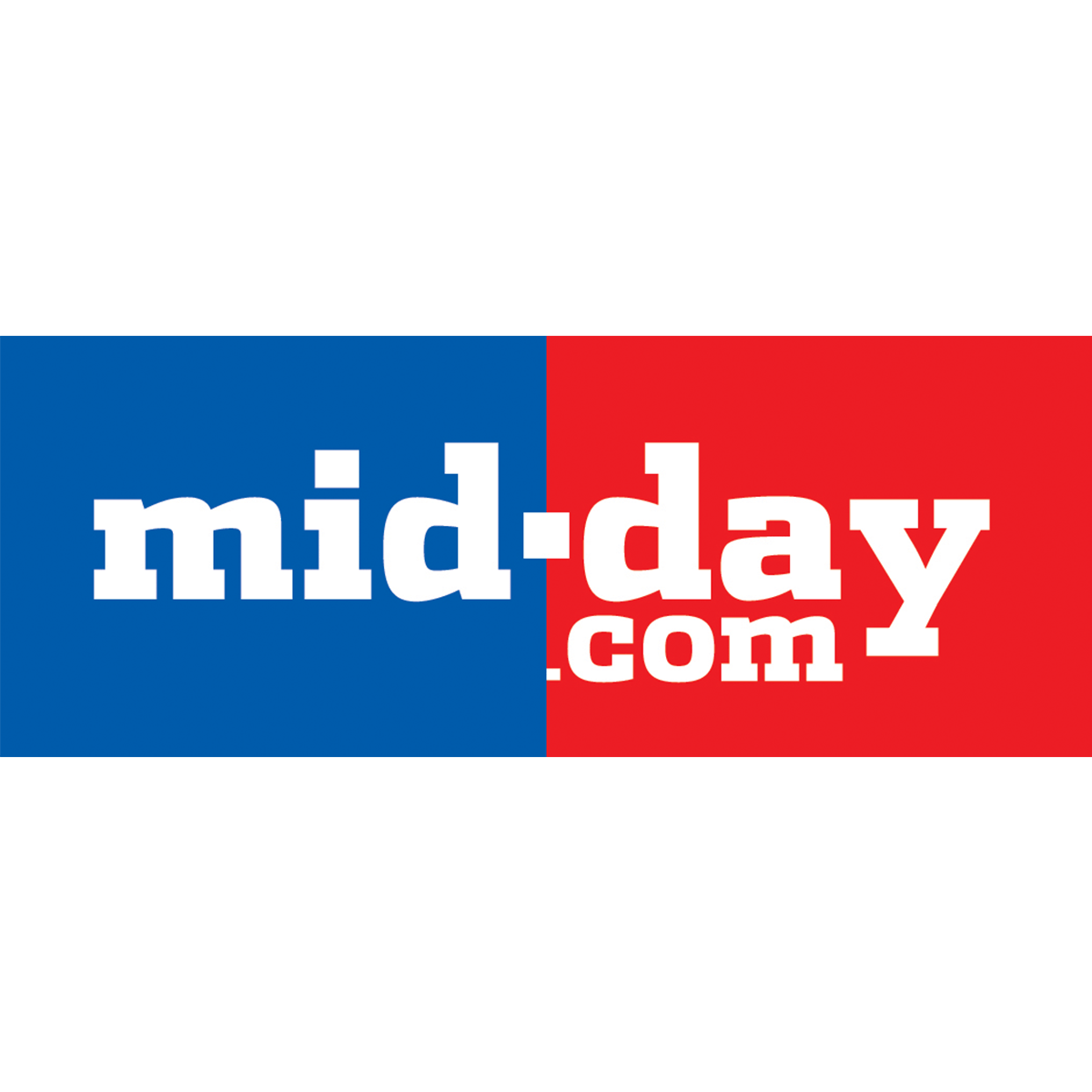 Logo of midday