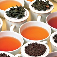 Tea Hub or Perish?