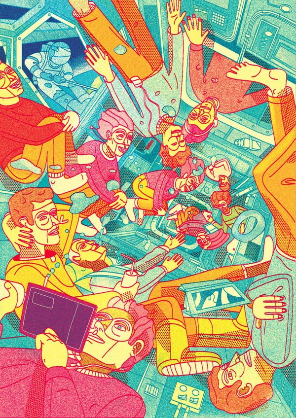 Colorful-Illustrations-by-Rob-Pybus-2-600x848