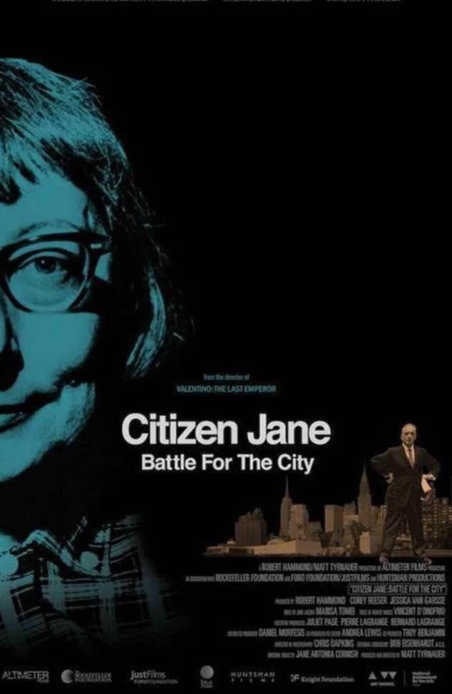 Documentary Films Citizen Jane