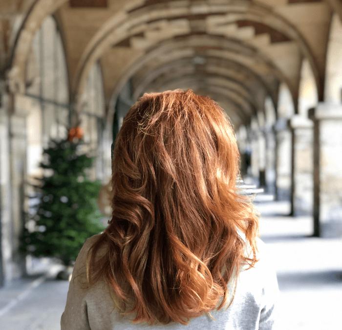Paris: Magical During Christmas