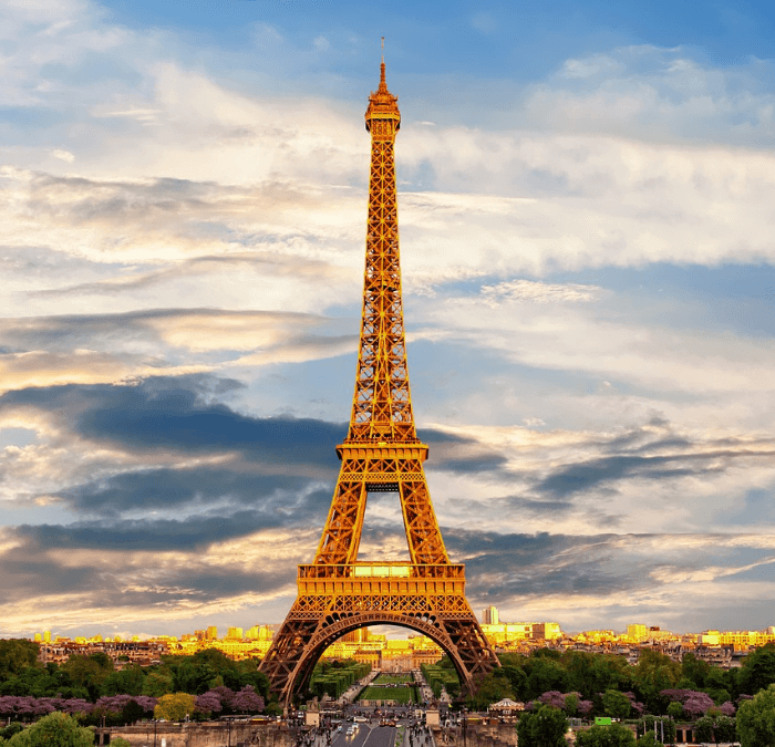 1, 2, or 3 Days:  Your Complete Paris Guides