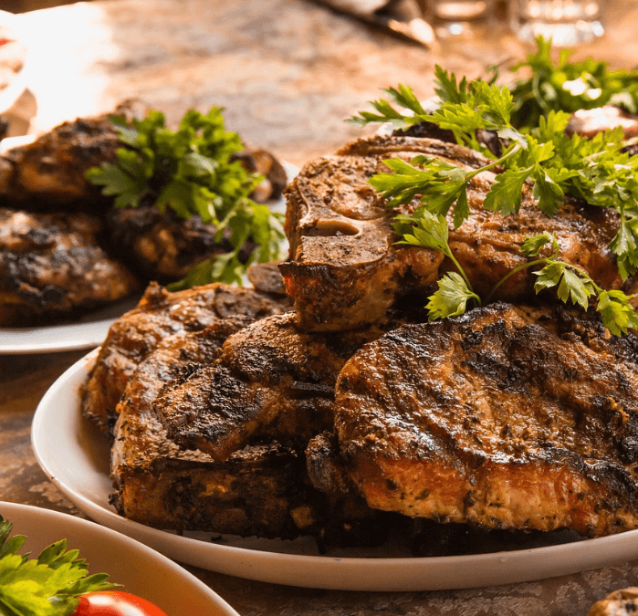 I'm a Hungry Cowgirl!  Best Dallas Restaurants!