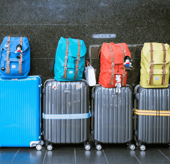 Travel Packing Tips and Tricks
