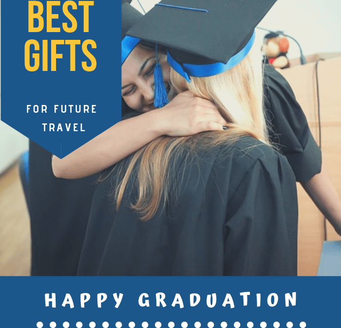 Best High School Graduation Gifts