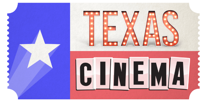 Texas Cinema Logo