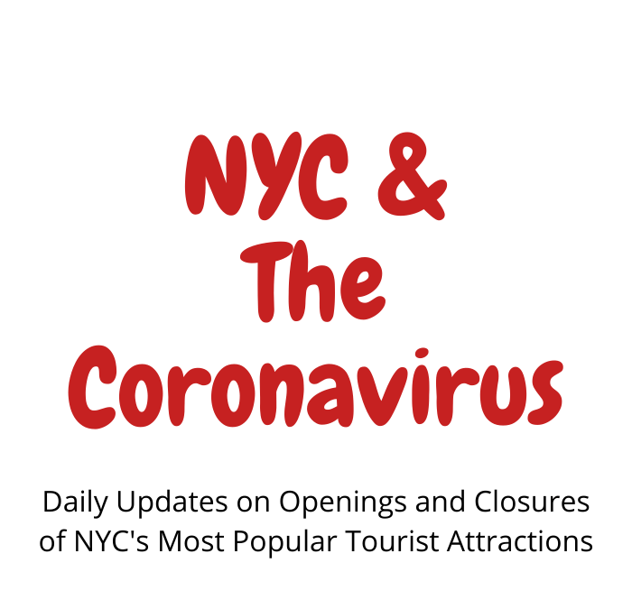 COVID-19:  New York City Updates
