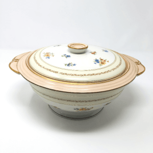 Large Limoges Tureen