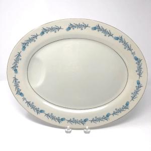 Haviland Clinton Platter