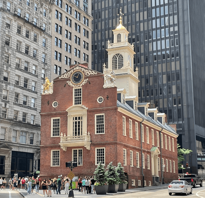 How to Follow The Freedom Trail