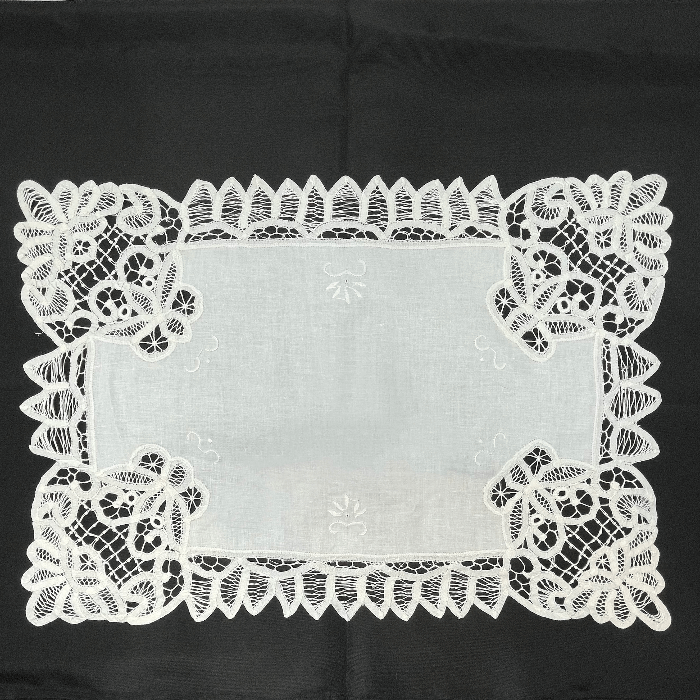 Rectangle Placemat Style G