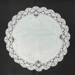 Round Placemat Style N