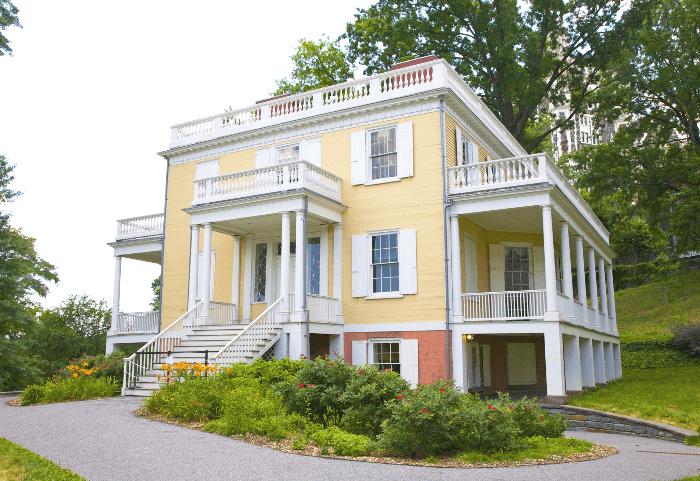 The Grange Historic Home