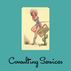 Consulting Services category CTA