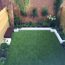 Hackney gardening design and maintenance
